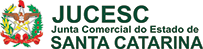 JUCESC - Junta Comercial do Estado de Santa Catarina